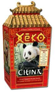 X?ko Mission: China