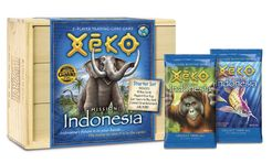 X?ko Mission: Indonesia