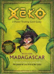 X?ko Mission: Madagascar