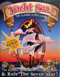 Yacht Sea!