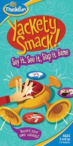 Yackety Smack!