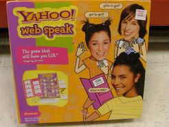 Yahoo! Web Speak