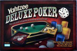 Yahtzee Deluxe Poker