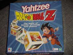 Yahtzee: Dragon Ball Z