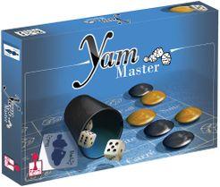 Yam Master