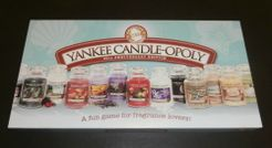 Yankee Candle-opoly 40th Anniversary Edition