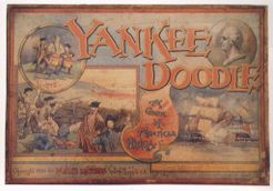 Yankee Doodle: A Game of American History