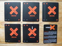 Yardmaster: Bonus Card Pack #1
