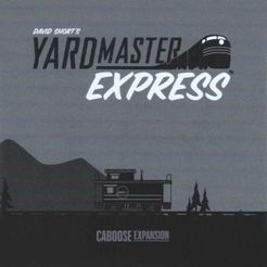 Yardmaster Express: Caboose Expansion