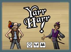 Yarr Harr!