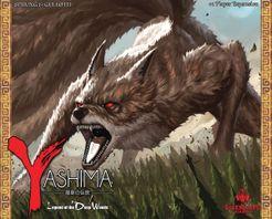 Yashima: Legend of the Deep Woods