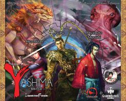 Yashima: Legends from Fairytale