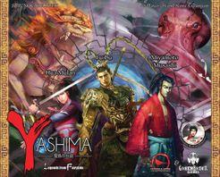 Yashima: Legends from Fairytale