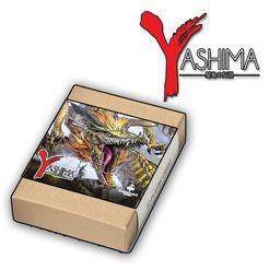 Yashima: Promo Pack #1