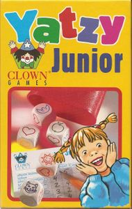 Yatzy Junior