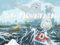 Yeti Mountain: The Three-Dimensional, Adventure Board Game