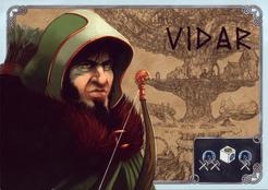Yggdrasil: Vidar Promo