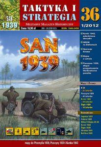 ?l?sk 1939: San 1939 (part II – Przemy?l)