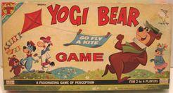 Yogi Bear: Go Fly a Kite Game
