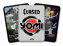Yomi: Cursed Cards