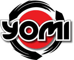 Yomi (second edition)