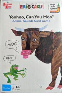 Yoohoo, Can You Moo?