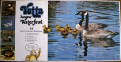 Yotta Know Waterfowl