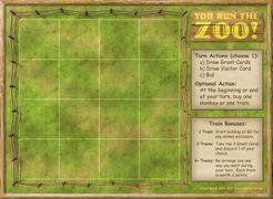 You Run The Zoo!