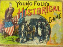 Young Folks Historical Game