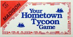 Your Hometown Tycoon Game