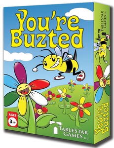 You're Buzted