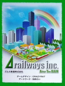 ?railways inc. After The RAIN