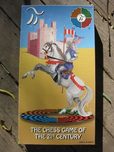 ?:The Chess Game of the 21st Century