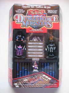 Yu-Gi-Oh! Dungeon Dice Monsters