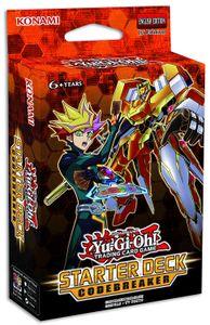 Yu-Gi-Oh! TCG: Starter Deck – Codebreaker