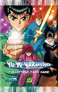 Yu Yu Hakusho: Ghost Files CCG