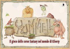 Yummell