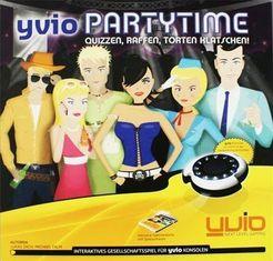 Yvio: Partytime