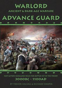 ?Warlord Advanced Guard