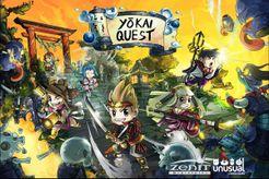 Y?kai Quest