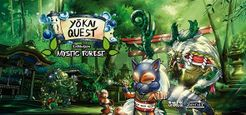 Y?kai Quest: Mystic Forest