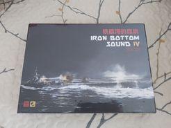 ?????? (Iron Bottom Sound IV)