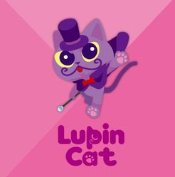 ?????????? (Lupin Cat)