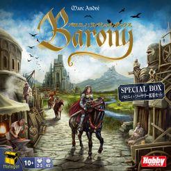 ?????????????? (Barony: Special Box)