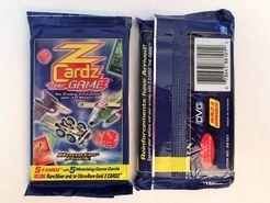 Z Cardz