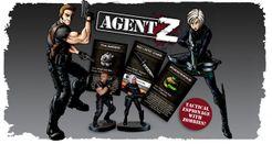 Z War One: Damnation – Agent Z