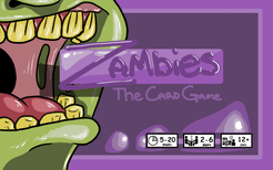 Zambies: The Card Game