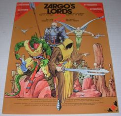 Zargo's Lords 2: Expansion Pack