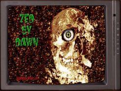 Zed by Dawn