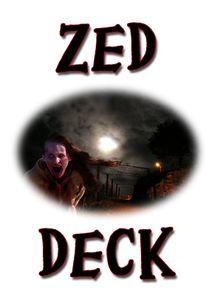 Zed Deck